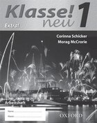 Klasse! Neu: Part 1 Workbook Higher