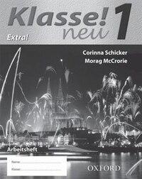 Klasse! Neu: Part 1 Workbook Higher