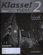 Klasse! Neu: Part 2 Workbook H - Extra!