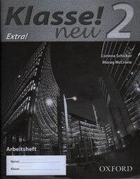Klasse! Neu: Part 2 Workbook H - Extra!