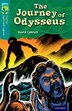 Oxford Reading Tree TreeTops Myths and Legends: Level 16 The Journey Of Odysseus by David Calcutt