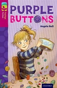 Book Oxford Reading Tree TreeTops Fiction: Level 10 More Pack A Pack of 6 by Angela Bull