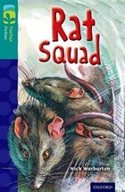 Oxford Reading Tree TreeTops Fiction: Level 16 More Pack A Rat Squad