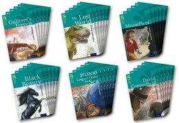 Book Oxford Reading Tree TreeTops Classics: Level 16 Pack of 36 by Anna Sewell