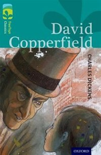 Book Oxford Reading Tree TreeTops Classics: Level 16 David Copperfield by Charles Dickens