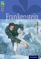 Oxford Reading Tree TreeTops Classics: Level 17 Frankenstein