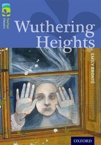 Book Oxford Reading Tree TreeTops Classics: Level 17 Wuthering Heights by Emily Bronte