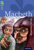 Oxford Reading Tree TreeTops Classics: Level 17 Macbeth: More Pack A