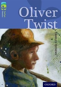 Book Oxford Reading Tree TreeTops Classics: Level 17 More Pack A Oliver Twist by Charles Dickens
