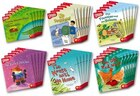Oxford Reading Tree: Stage 4: Snapdragons Class Pack (36 books, 6 of each title)