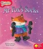 Oxford Reading Tree: Stage 4: Snapdragons Mr Foxs Socks