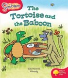 Oxford Reading Tree: Stage 4: Snapdragons The Tortoise and the Baboon
