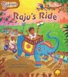 Oxford Reading Tree: Stage 8: Snapdragons Rajus Ride