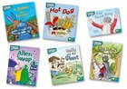 Oxford Reading Tree: Stage 9: Snapdragons Pack (6 titles, 1 of each title)