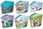 Oxford Reading Tree: Stage 9: Snapdragons Class Pack (36 books, 6 of each title)