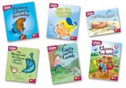 Oxford Reading Tree: Stage 10: Snapdragons Pack (6 books, 1 of each title)