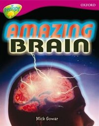 Oxford Reading Tree: Stage 10A: TreeTops More Non-Fiction Amazing Brain