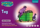 Read Write Inc. Phonics: Purple Set 2 Storybooks Tag