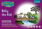 Read Write Inc. Phonics: Purple Set 2 Storybooks Billy the Kid