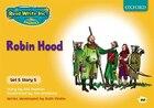 Read Write Inc. Phonics: Yellow Set 5 Storybooks Robin Hood