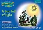 Read Write Inc. Phonics: Blue Set 6 Storybooks A Box Full of Light