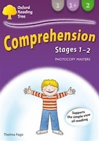 Oxford Reading Tree: Stages 1 To 2 Comprehension Pcms
