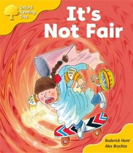 Book Oxford Reading Tree: Stage 5: More Storybooks A Its not fair! by Roderick Hunt