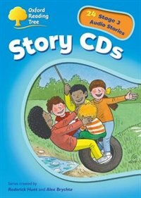 Book Oxford Reading Tree: Stage 3 Cd Storybook by Roderick Hunt