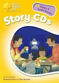 Book Oxford Reading Tree: Stage 5 Cd Storybook by Roderick Hunt