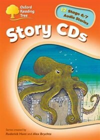 Book Oxford Reading Tree: Stages 6and7 Cd Storybook by Roderick Hunt
