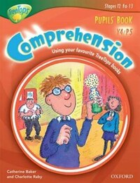 Oxford Reading Tree: Y4/P5: TreeTops Comprehension Pupils Book