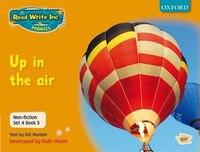 Read Write Inc. Phonics: Non-fiction Set 4 (Orange) School Pack of 50 books (10 of each title)
