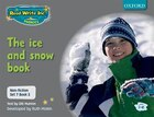 Read Write Inc. Phonics: Non-fiction Set 7 (Grey) The ice and snow book - Book 3