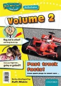 Read Write Inc.: Fresh Start Anthologies Volume 2