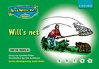 Read Write Inc. Phonics: Fiction Set 1A (Green) Wills net