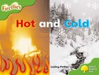 Oxford Reading Tree: Stage 2: Fireflies Hot and Cold