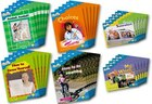 Oxford Reading Tree: Stage 3: Fireflies Class Pack (36 books, 6 of each title)