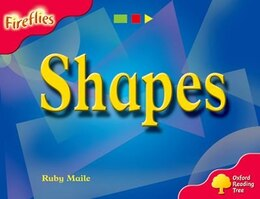 Book Oxford Reading Tree: Stage 4: Fireflies Shapes by Roderick Hunt