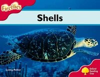Oxford Reading Tree: Stage 4: Fireflies Shells