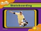Oxford Reading Tree: Stage 6: Fireflies Skateboarding