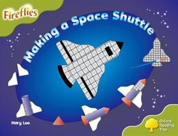 Book Oxford Reading Tree: Stage 7: Fireflies Making a Space Rocket by Roderick Hunt