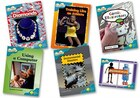 Oxford Reading Tree: Stage 9: Fireflies Pack (6 books, 1 of each title)