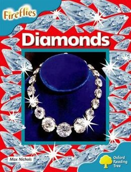 Book Oxford Reading Tree: Stage 9: Fireflies Diamonds by Roderick Hunt