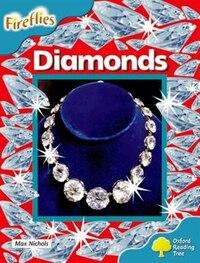 Oxford Reading Tree: Stage 9: Fireflies Diamonds