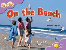 Book Oxford Reading Tree: Stage 1+: More Fireflies A On the Beach by Roderick Hunt