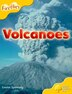 Oxford Reading Tree: Stage 5: More Fireflies A Volcanoes