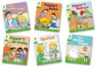Oxford Reading Tree: Stage 2 More Stories A: Pack of 6