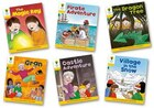 Oxford Reading Tree: Stage 5 Stories: Pack of 6