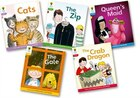 Oxford Reading Tree: Floppys Phonics Fiction Evaluation Pack