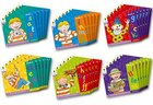 Oxford Reading Tree: Stage 1+: Floppys Phonics: Sounds and Letters Class Pack of 36